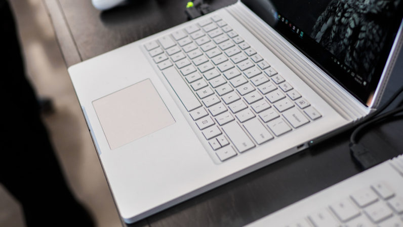 Surface Book i7 with Performance Base hands-on: neat, but a missed opportunity
