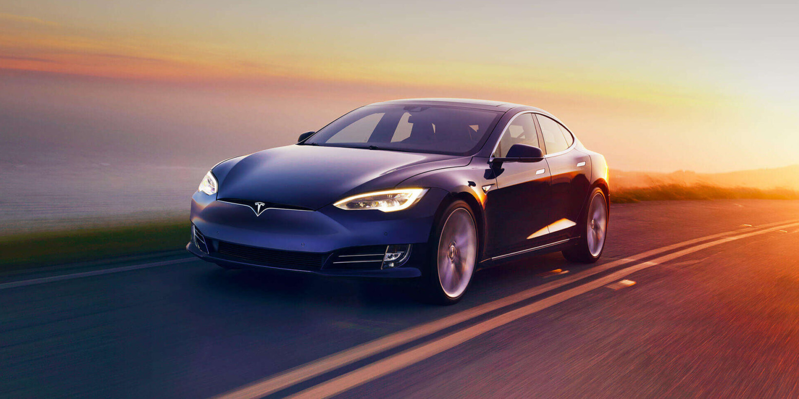 Tesla speeds up its electric cars with just a software update