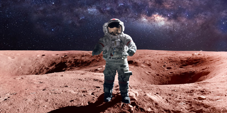 T-Mobile CEO wants to send you to Mars