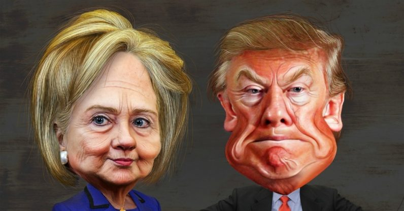 3 simple reasons why this year's US election is unprecedented