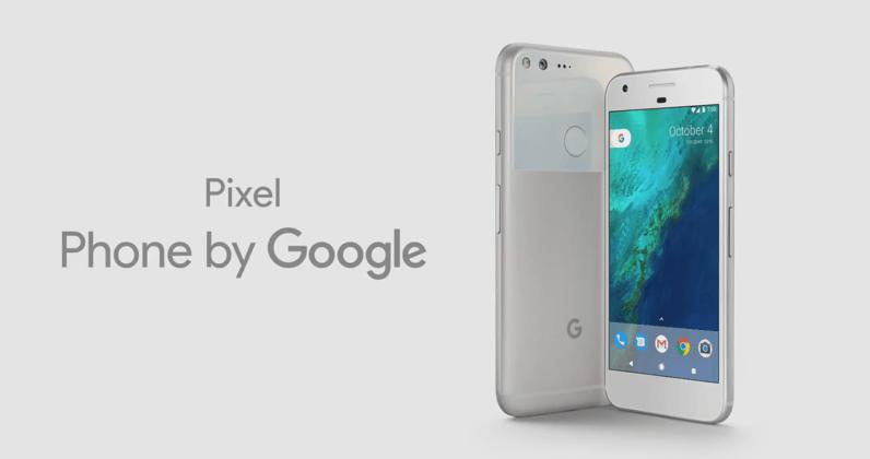 google pixel, xl, features, pixel