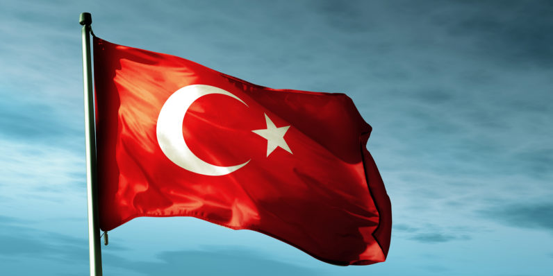 Turkey has reportedly blocked Twitter, Facebook and WhatsApp nationwide