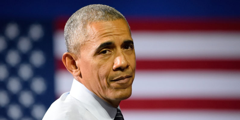 Wikileaks has revealed President Obama's personal email address, but don't bother writing ...
