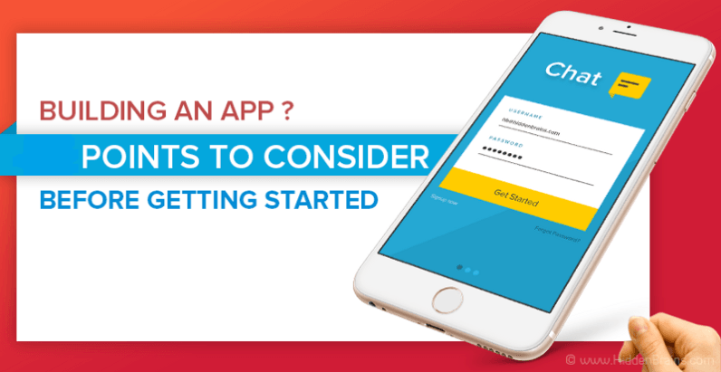 Get your 5 Star Mobile App Developed: Tips to Build an Outstanding App
