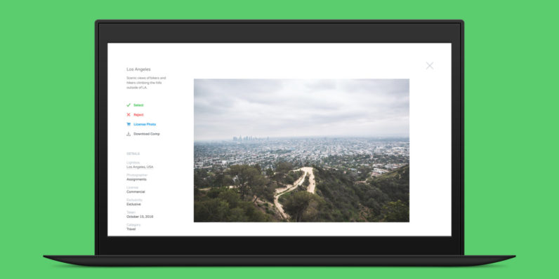 500px now lets brands commission photo shoots anywhere on the planet