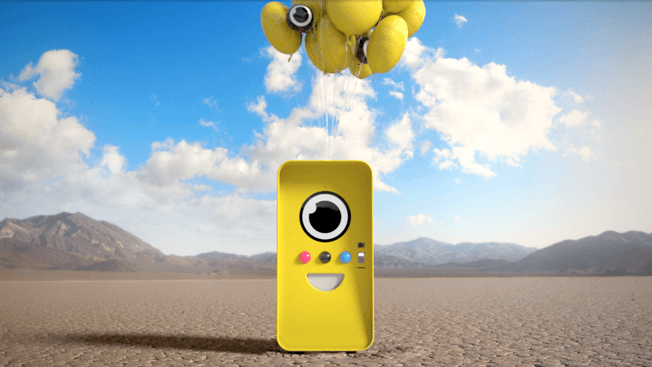 Snapchat Spectacles (and vending machines) are now in Europe