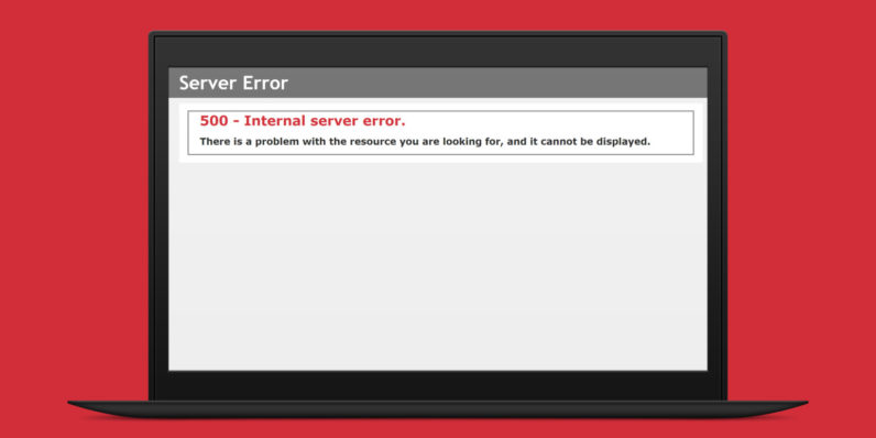 Canada's immigration website has crashed