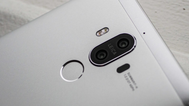 Huawei brings the Mate 9 to the US, but Amazon Alexa is a poor choice