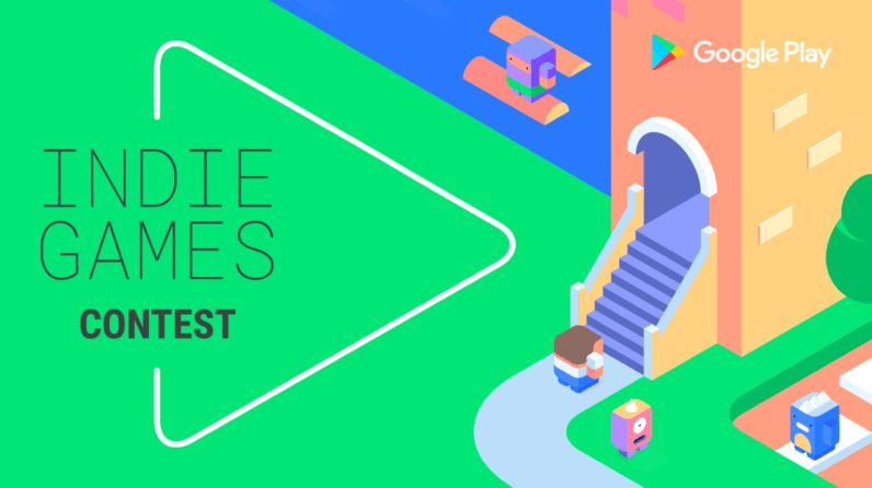 Google launches Indie Games Contest for European Developers
