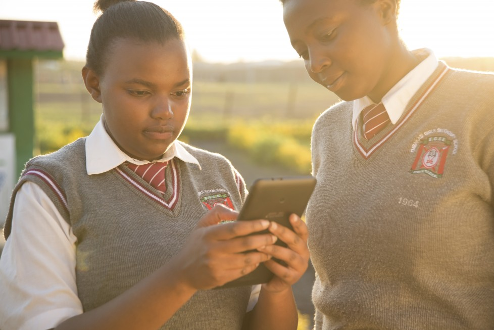 Inspired by uncle's death, Kenyan teen develops organ-matching app