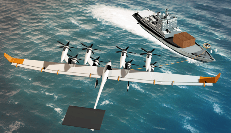 Google Ships are here – Is Google building a navy?