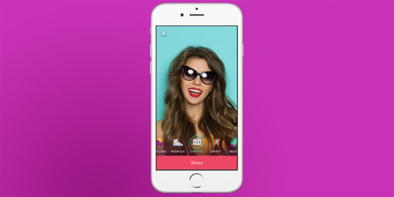 Riffjam for iOS turns your video messages into sweet Auto-tuned grooves