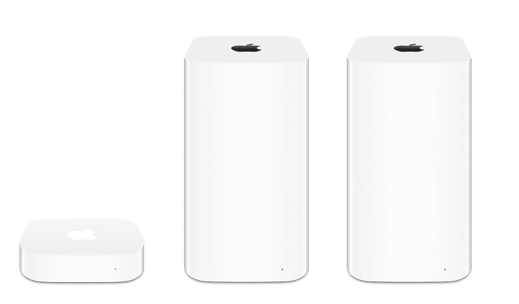 Apple kills development of its AirPort wireless routers