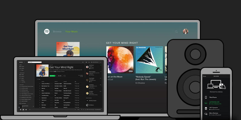 Spotify kills Safari support for Mac users