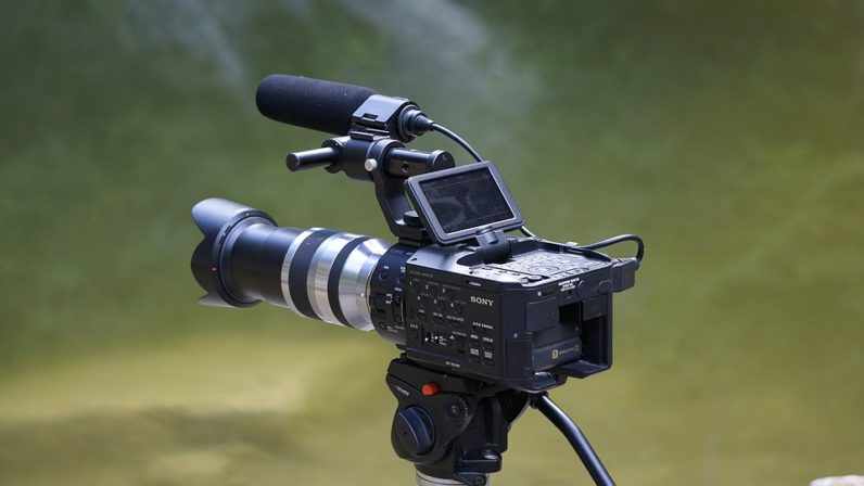 Why Video Should Be Part of Your Marketing Mix