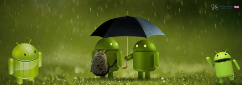 Why should you Hire Services of Android App Development Company?