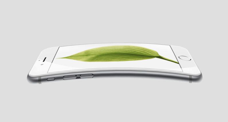 apple, iphone, bendgate