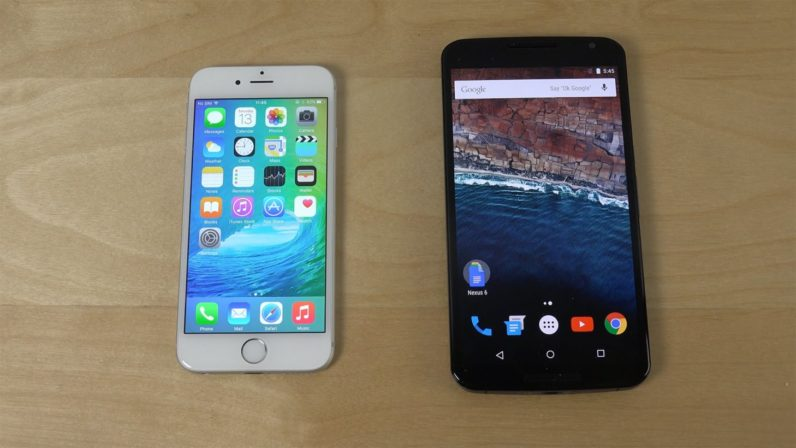 Why will iPhone Always Have an Upper Hand over Android Smartphones?