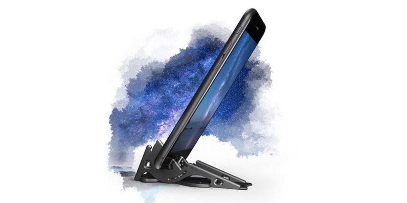 smartphone tripod