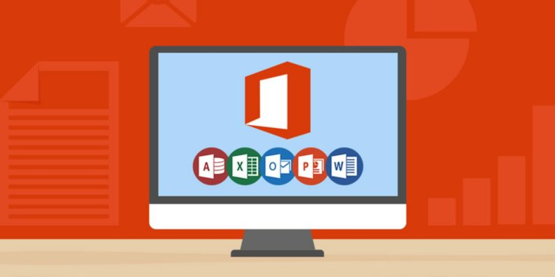 Microsoft Office 2016 Certification Training