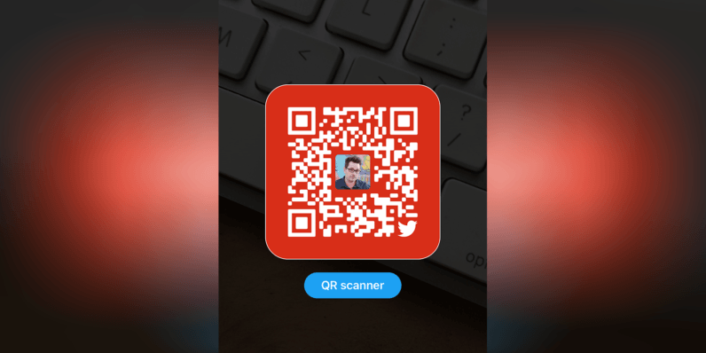 Twitter rolls out Snapchat-like QR codes for some users