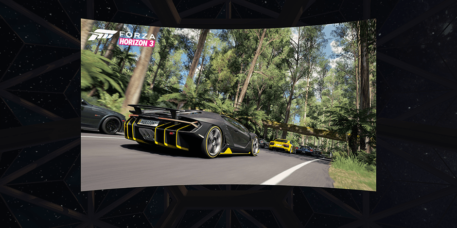 Oculus Rift owners can stream Xbox One games to their headset starting next month