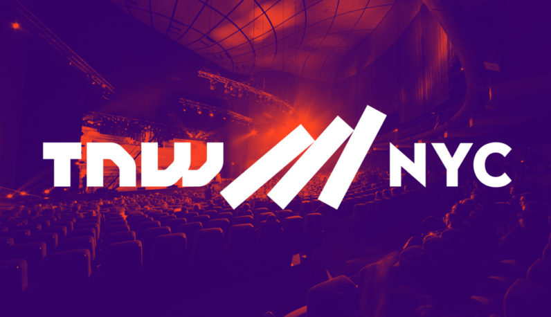 TNW NYC is tomorrow, and here's what you need to know