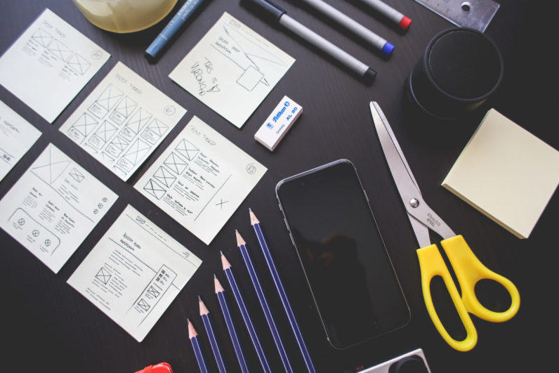 Here are 11 tips to become an epic designer