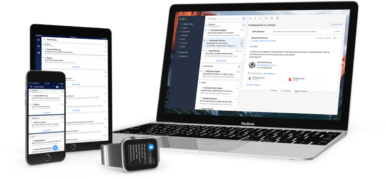 Image result for The Best Desktop Email For Mac In 2016