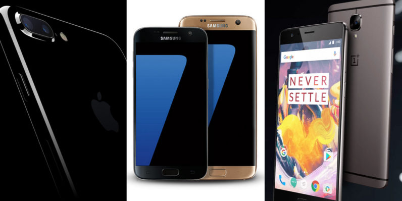 TNW's best phones of 2016