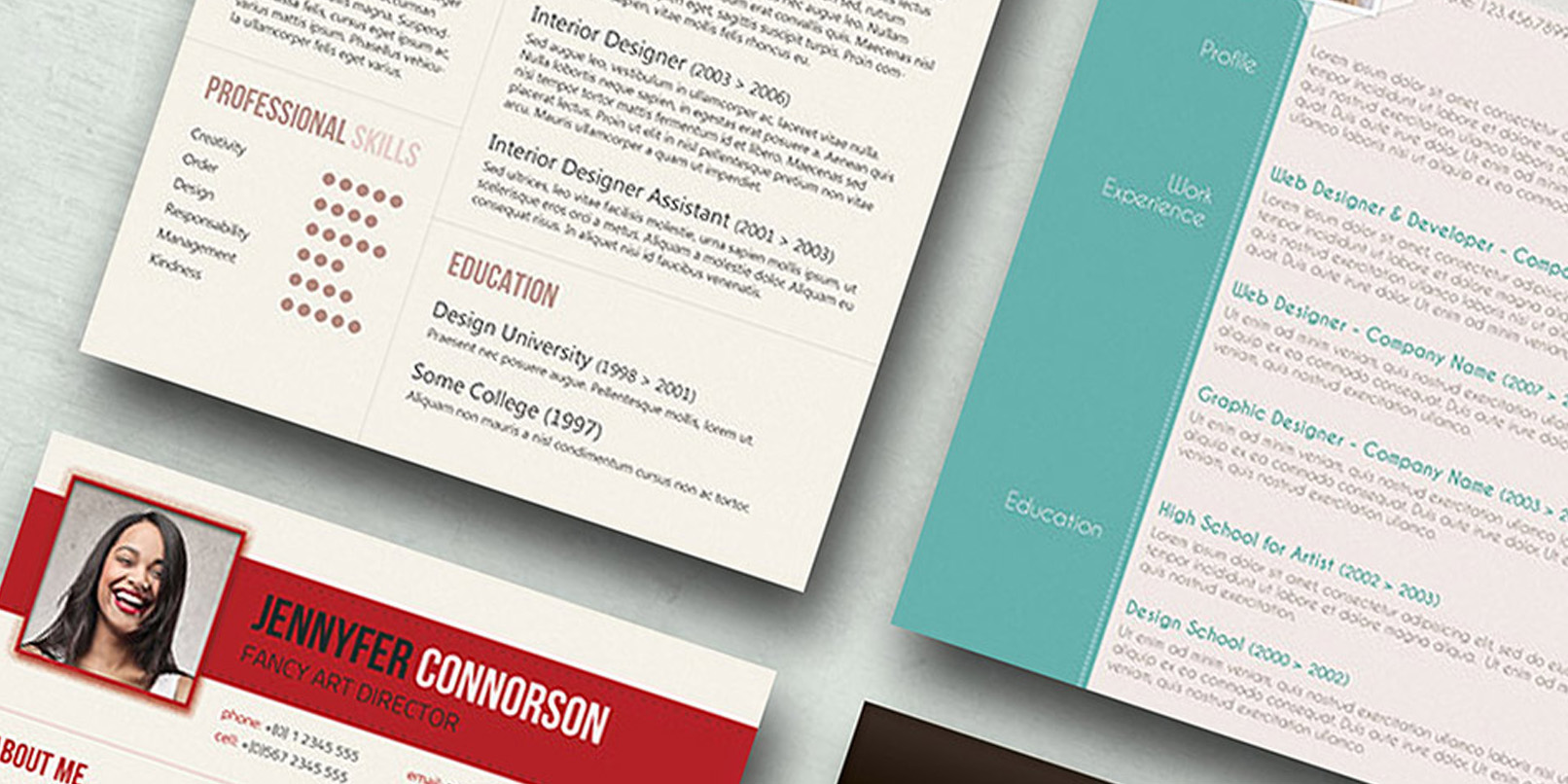 Add flavor to your job search with 25 'Spicy Resume' templates (85% off)