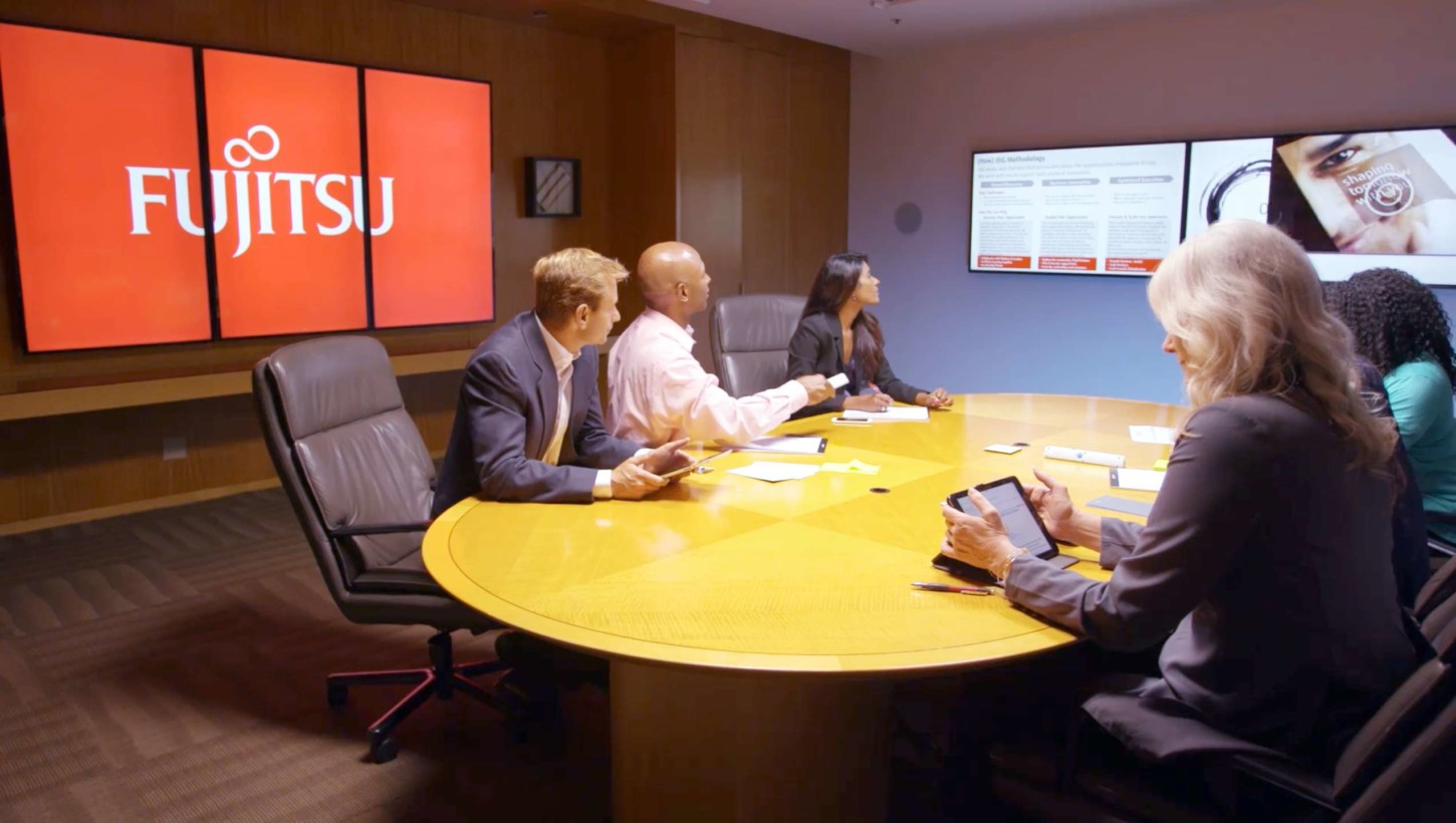 Can This New Display Technology Transform Collaboration in the Workplace?