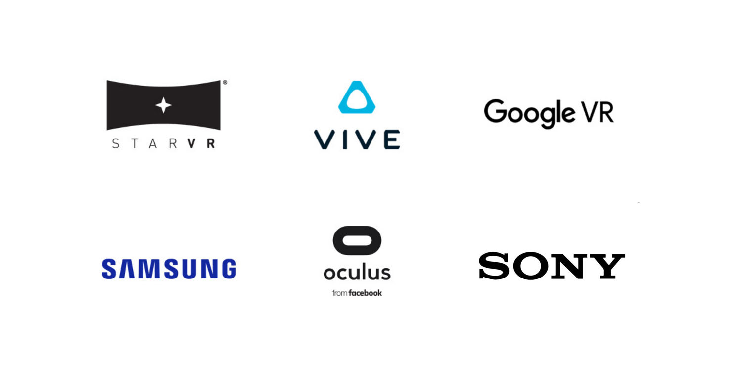 Virtual Reality's biggest names just joined forces to make VR even better