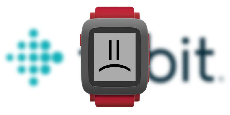 Fitbit officially buys Pebble, but kills its smartwatches