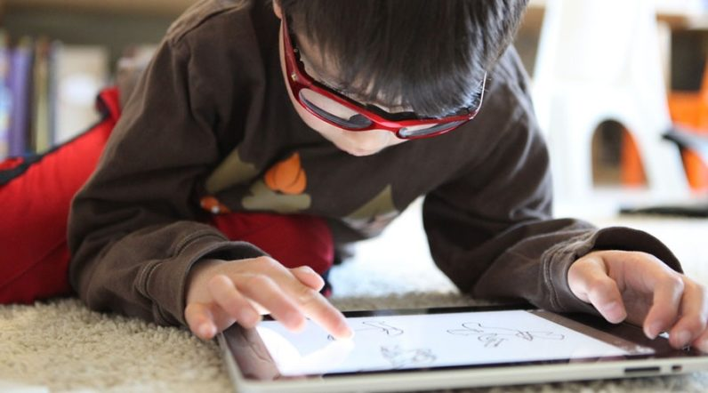 The App That Nags Your Kids Into Studying