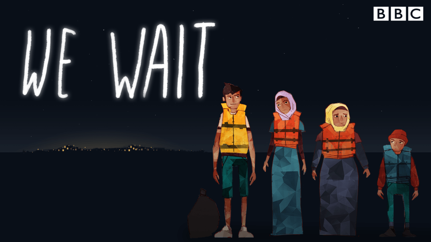 The BBC's first Oculus VR production is about the Mediterranean refugee crisis