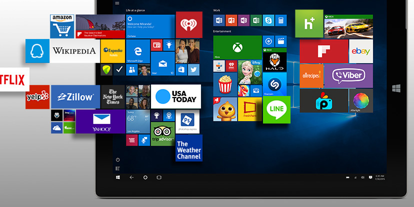 10 of the best Windows 10 apps for 2016