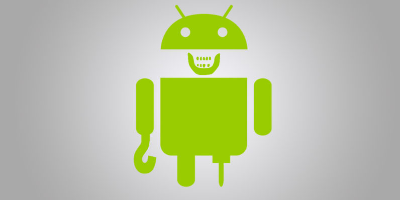 google, android, breach, malware