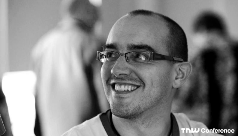 500 Startups founder Dave McClure is coming to TNW Conference