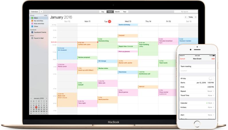 Icloud Calendar.Apple Now Lets You Report Icloud Calendar Spam