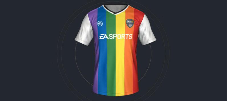 Russian politicians are pissed over FIFA 17's 'gay propaganda' problem