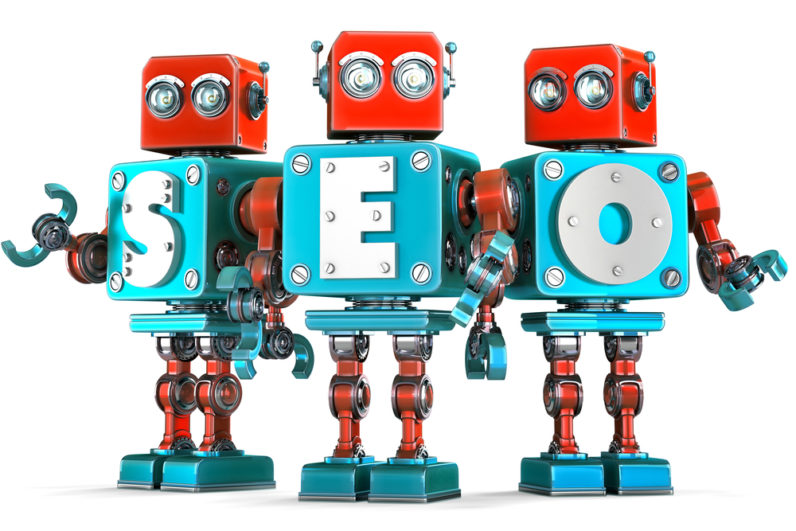 Impacts of Artificial Intelligence on SEO