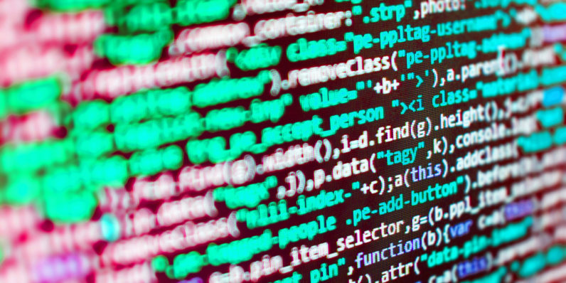 US Election Assistance Commission confirms 'possible' hack