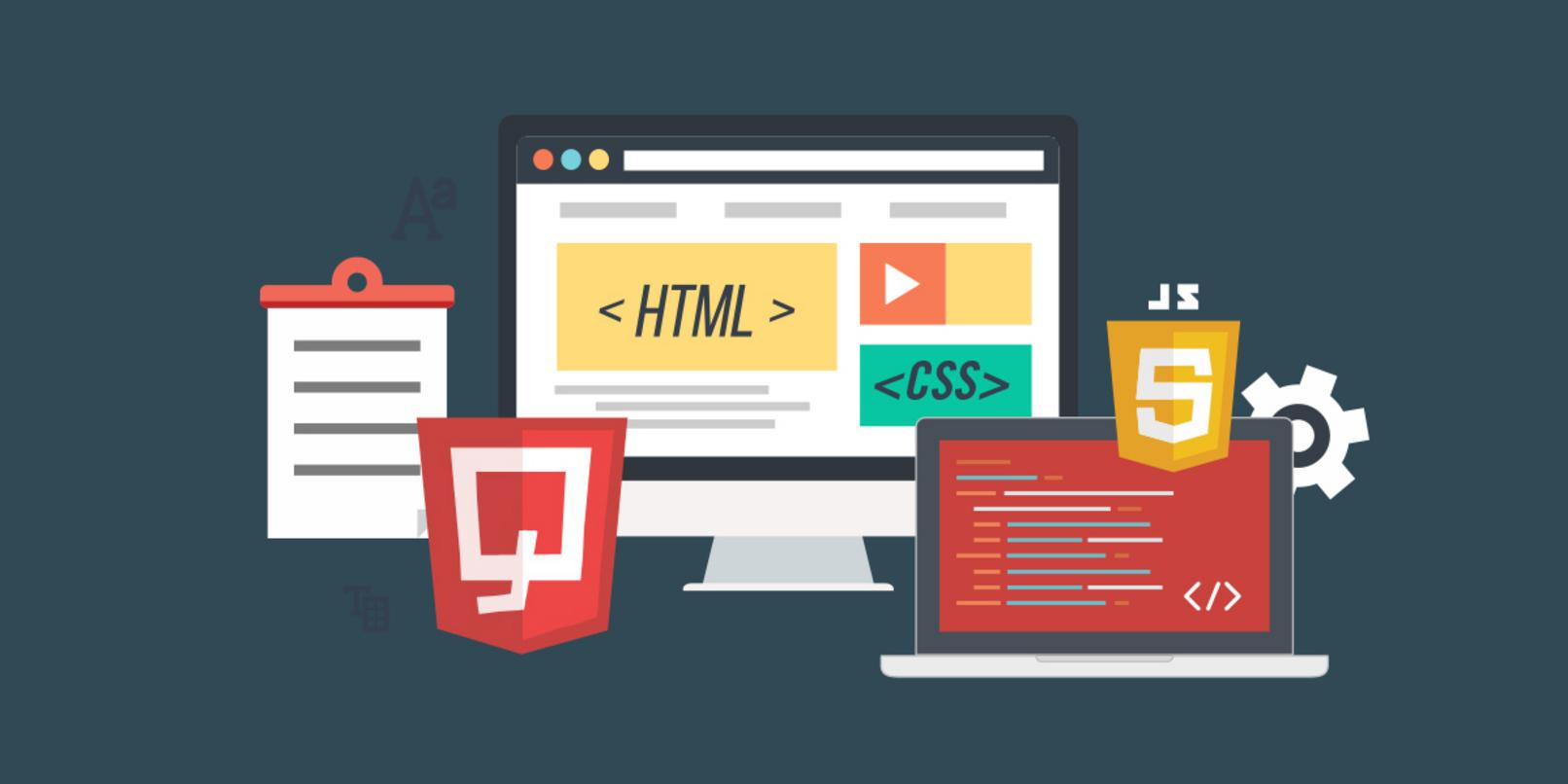 Build stunning apps and websites after completing this 'Ultimate Front End Development' training