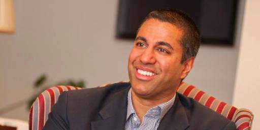 New FCC chairman Ajit Pai wants to kill net neutrality