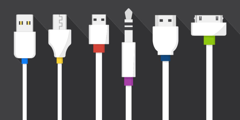 Send your parents this link the next time they ask which cables to use