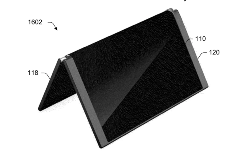 Microsoft's next Surface trick may be a foldable phone