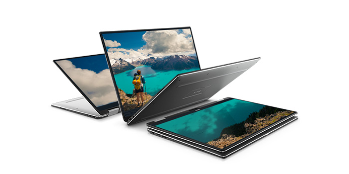Dell is giving its beloved XPS 13 the 2-in-1 treatment