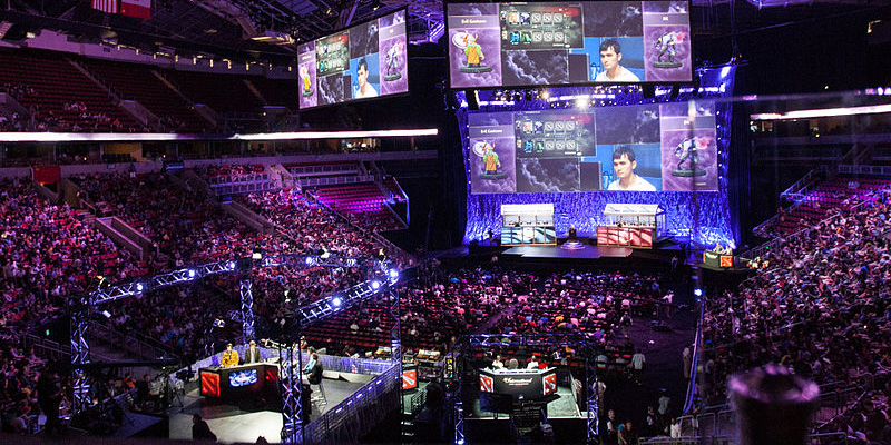 How esports is disrupting the sports industry