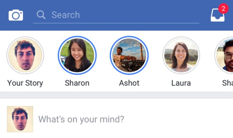 Facebook brings Stories to everyone, completes Snapchat cloning program